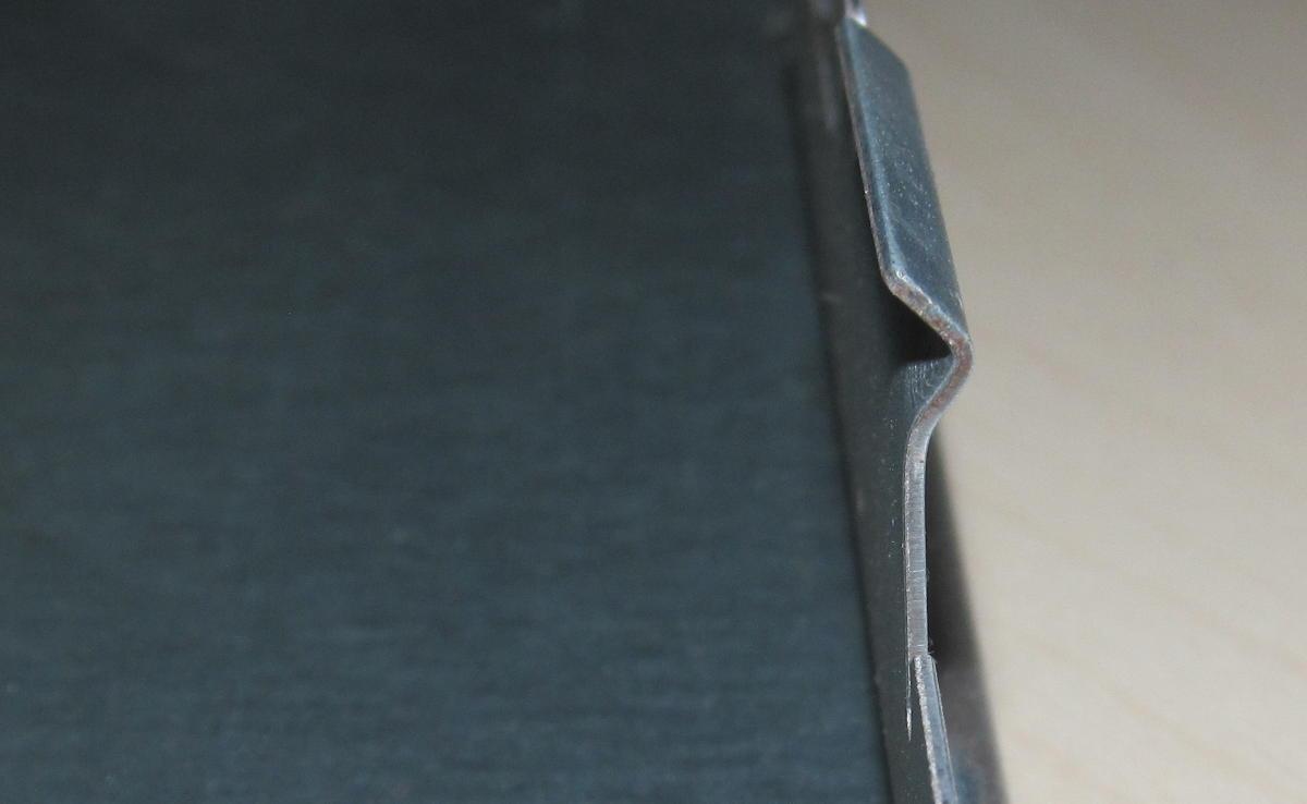 Dobra jakość metalu obudowy komputera Dell