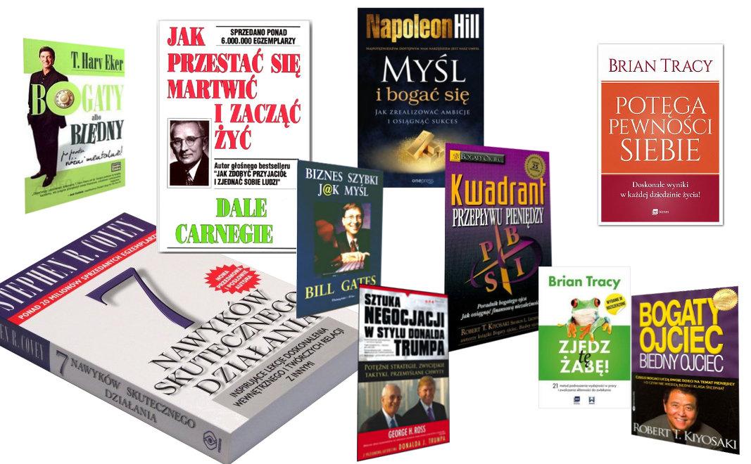 10 książek, które zmieniły moje życie. To powinno być już w szkole podstawowej