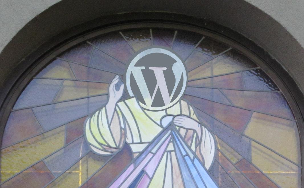 Tutaj rządzi WordPress