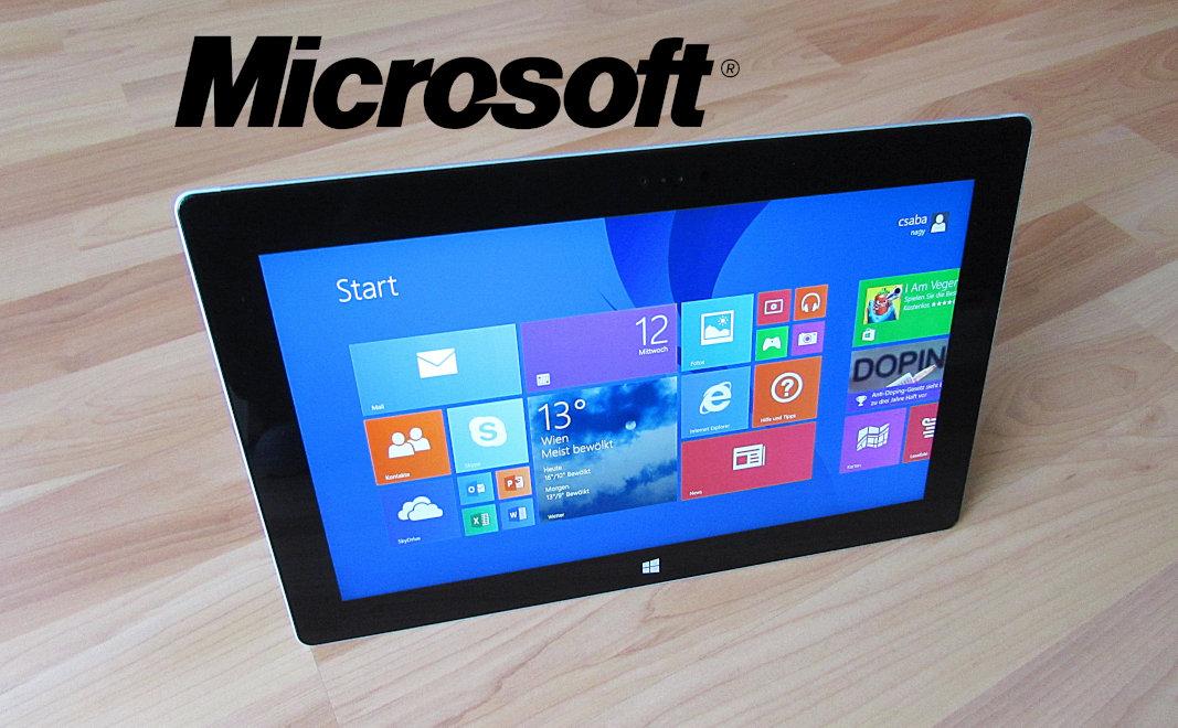 Microsoft Windows 365 w chmurze.