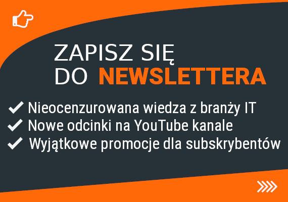 Zapisz się do SD-Newslettera